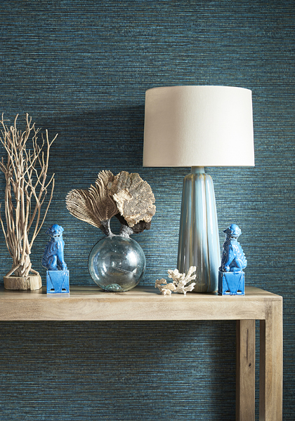 TT Taluk Sisal wallpaper example