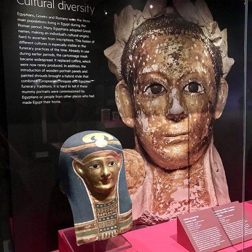 QLD Museum - CB Ultra 2