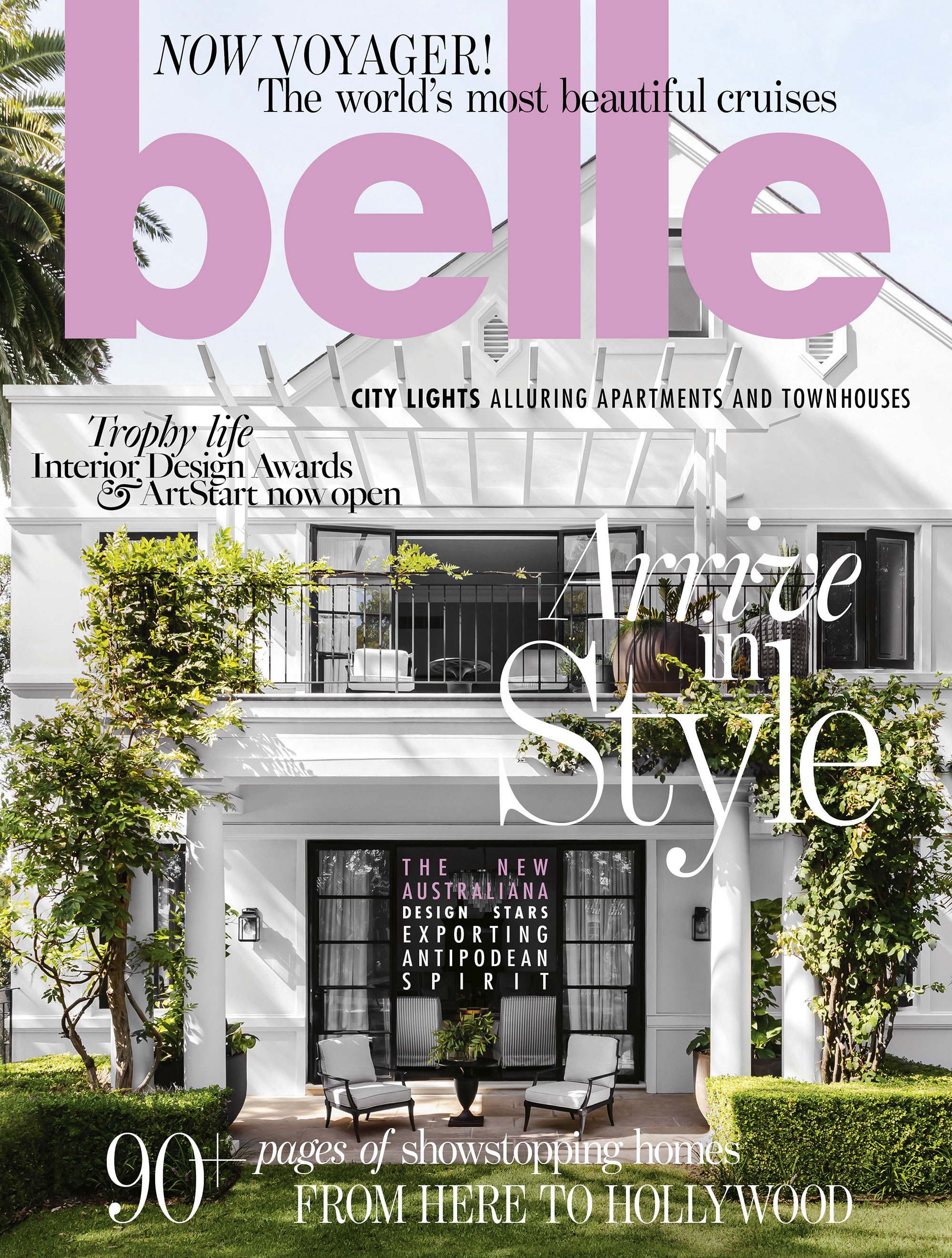 Belle-February-March-2020-Cover