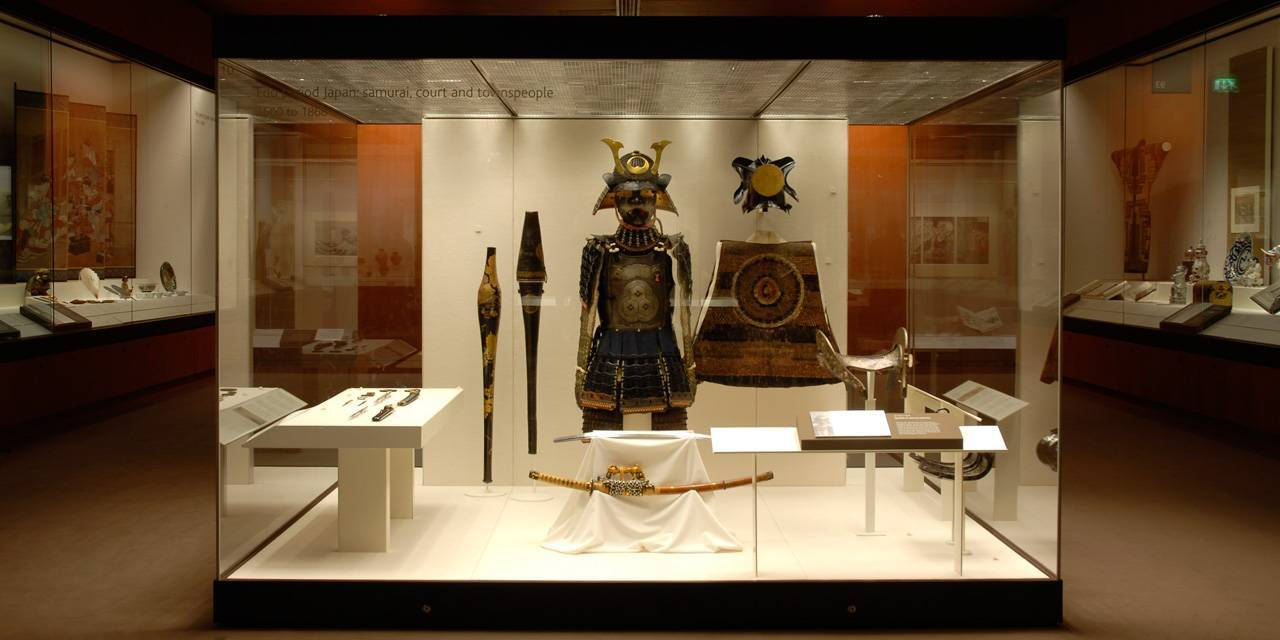CB British Museum