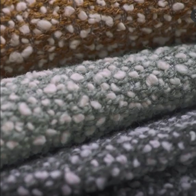 MS Textured fabric